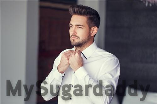 El solitario Sugar Daddy
