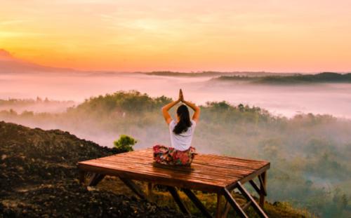 ¿Buscas tranquilidad?: Sigue estas técnicas para reducir el estrés