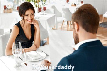 Cenar en un restaurante como un verdadero caballero (parte final)