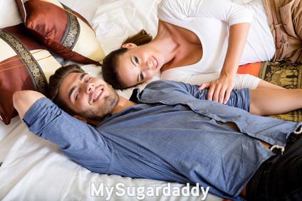 tu Sugar Daddy durante la cuarentena