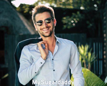 Moda para Sugar Daddies: Smart Casual para el trabajo