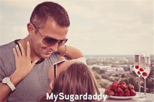 ¿Cómo le cuento a mi familia sobre mi Sugar Daddy?